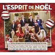 0602577201066 - Cd - Esprit de Noël
