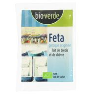 4000915102666 - BioVerde - Feta bio grecque originale