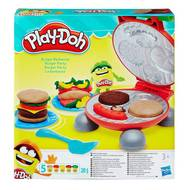 5010993343966 - Play-Doh - Burger Party