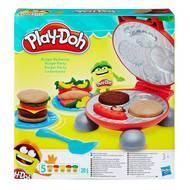 5010993343966 - Play-Doh - Burger Party
