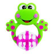 8003670985266 - Chicco - Mordillou pat'mouille grenouille