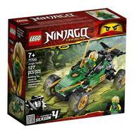 5702016616866 - LEGO® Ninjago - 71700- Le buggy de la jungle