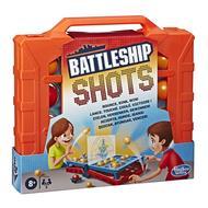 5010993659166 - Hasbro Gaming - Touché coulé shots
