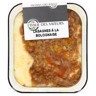 8059070740967 - Galileo - Lasagnes à la bolognaise