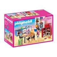 4008789702067 - PLAYMOBIL® Dollhouse - Cuisine familiale