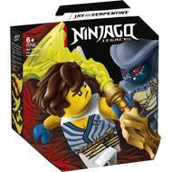 5702016912067 - LEGO® Ninjago - 71732- Set de Bataille épique - Jay contre Serpe