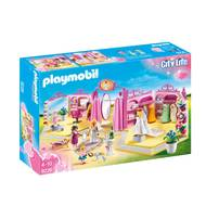 4008789092267 - PLAYMOBIL® City Life - Boutique robes de mariée