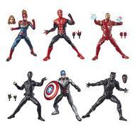 5010993632367 - Marvel - Hasbro - Figurine Legends 15cm- Marvel