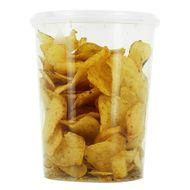 3770008133167 - PHM production - Chips de pomme de terre ail & romarin