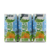 3021891003267 - Les Fées Bio - Pur Jus Multifruits BIO