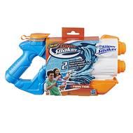 5010993447367 - Nerf - Pistolet à eau Super Soaker Twin Tide