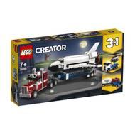 5702016367867 - LEGO® Creator - 31091- Le transporteur de navette