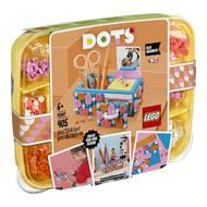 5702016668667 - LEGO® Dots - 41907- La boîte de rangement