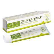 3283950040068 - Cattier - Dentifrice en tube Anis Cosmébio