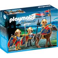 4008789060068 - PLAYMOBIL® Knights - Chevaliers du Lion Impérial