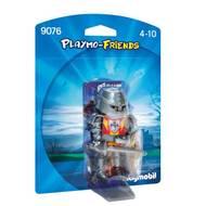 4008789090768 - PLAYMOBIL® Playmo-Friends - Chevalier du Dragon Noir