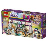 5702016111668 - LEGO® Friends - 41344- La boutique d'accessoires d'Andrea