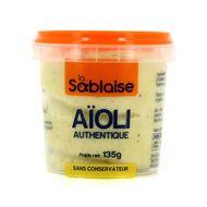 3375160013168 - La Sablaise - Aïoli frais