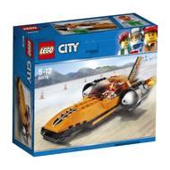 5702016075168 - LEGO® City - 60178- La voiture de compétition