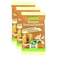 2050000345968 - Rapunzel - Sucre de canne vanillé Rapadura