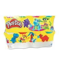 5010993435968 - Play-Doh - Pots de pâte à modeler