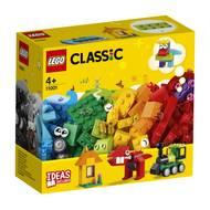 5702016367768 - LEGO® Classic - 11001- Des briques et des idées