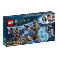 5702016368468 - LEGO® Harry Potter - 75945- Expecto Patronum