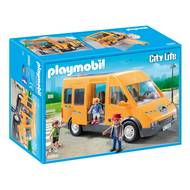 4008789068668 - PLAYMOBIL® City Life - Bus scolaire
