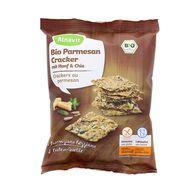 4260012979268 - Alnavit - Cracker bio chanvre, chia et parmesan
