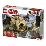 5702016109368 - LEGO® Star Wars - 75208- La hutte de Yoda