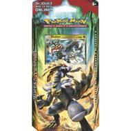 0820650209468 - Asmodée - Starter blister 60 cartes Pokémon Soleil et Lune 04- Invasion Carmin