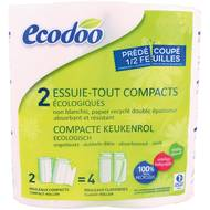 3380380050169 - Ecodoo - Essuie-tout compact
