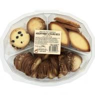 3286790020269 - Astruc Pâtisserie - Assortiment 4 Fours secs pur beurre