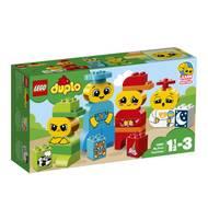 5702016110869 - LEGO® DUPLO® - 10861- Mes premières émotions