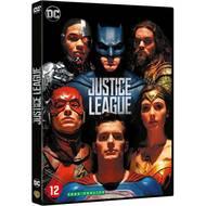5051889621669 - DVD - Justice League
