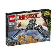5702015592369 - LEGO® Ninjago - 70611- L'Hydro-Grimpeur
