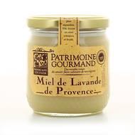 Patrimoine Gourmand - Miel de lavande de Provence