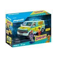 4008789702869 - PLAYMOBIL® Scooby Doo ! - Mystery Machine