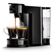 8710103863069 - Philips - Cafetière à dosettes et filtre SENSEO®  HD6592/61