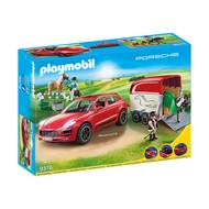 4008789093769 - PLAYMOBIL® Porsche - Porsche Macan GTS
