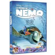 8717418364069 - DVD - Le Monde de Nemo