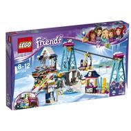 5702015866569 - LEGO® Friends - 41324- La station de ski