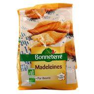 3396411219269 - Bonneterre - Madeleine pur beurre bio