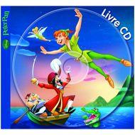 9782014629569 - Hachette Livres - Mon petit livre CD- Peter Pan