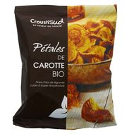 3770000910070 - Croustisud - Pétales de carotte Bio