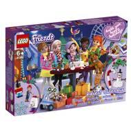5702016370270 - LEGO® Friends - 41382- Calendrier de l'Avent