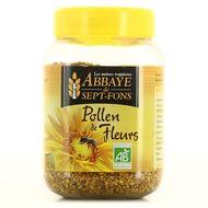3264950120370 - Abbaye De Sept Fons - Pollen de fleurs bio