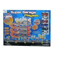 2010122700670 -  - Super garage 4 niveaux
