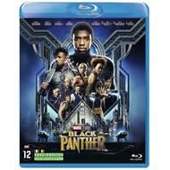 8717418510770 - Blu-Ray - Black Panther