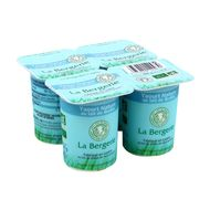 3273220140970 - LA Bergerie - Yaourt Nature au lait de Brebis, Bio